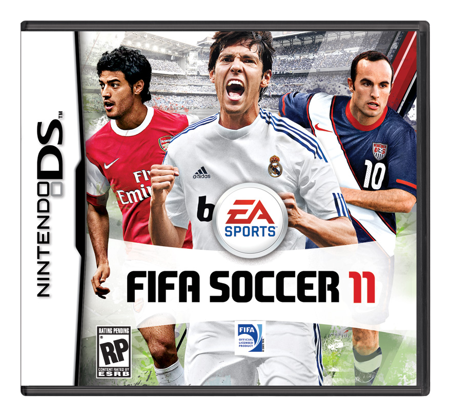 Fifa 11 (NDS)