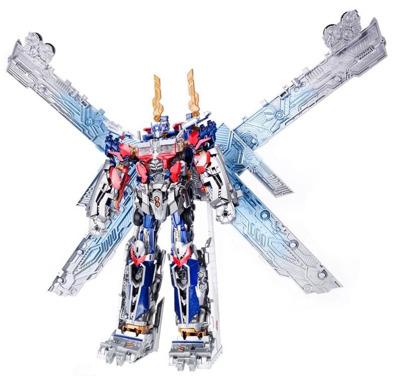 transformers dark of the moon optimus prime pictures. MechTech Ultimate Optimus