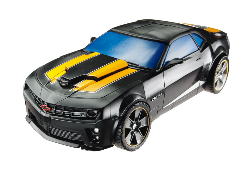 transformers dark of the moon bumblebee car. 2011: Transformers Dark of