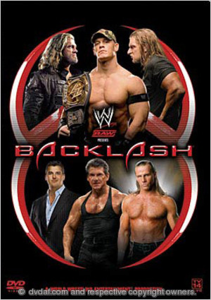 backlash-2006
