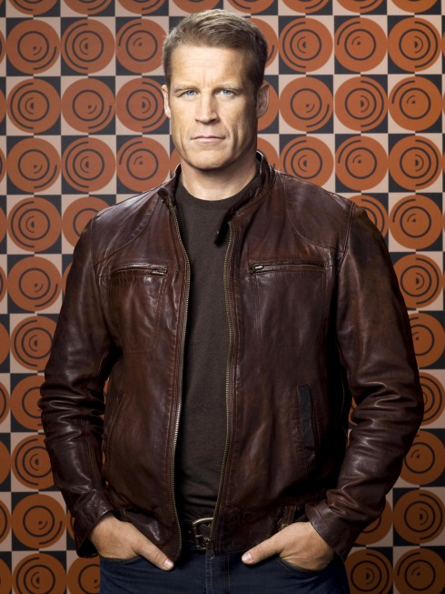 Mark Valley - Picture