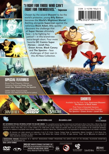 Superman/Shazam! The Return of Black Adam Shazam-dvd-b-354x500