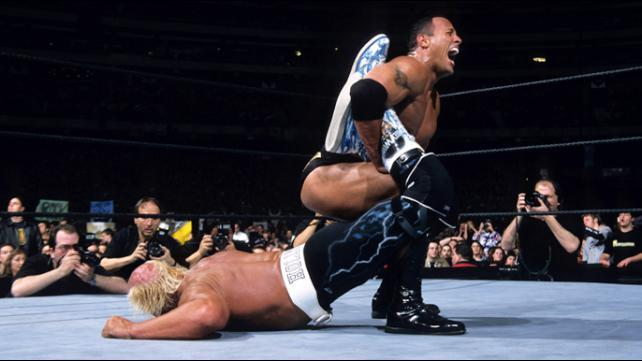 WM18_Hogan_Rock-15bWrestleMania 18