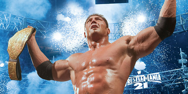 batista-wm-21WrestleMania 21