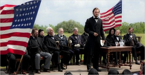 First Image Of Abraham Lincoln: Vampire Hunter Abrahamlincoln-vampirehunter-500x258