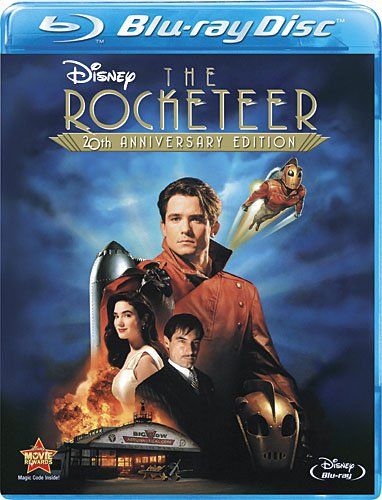 Les Aventures de Rocketeer | Multi | BRRiP | FRENCH