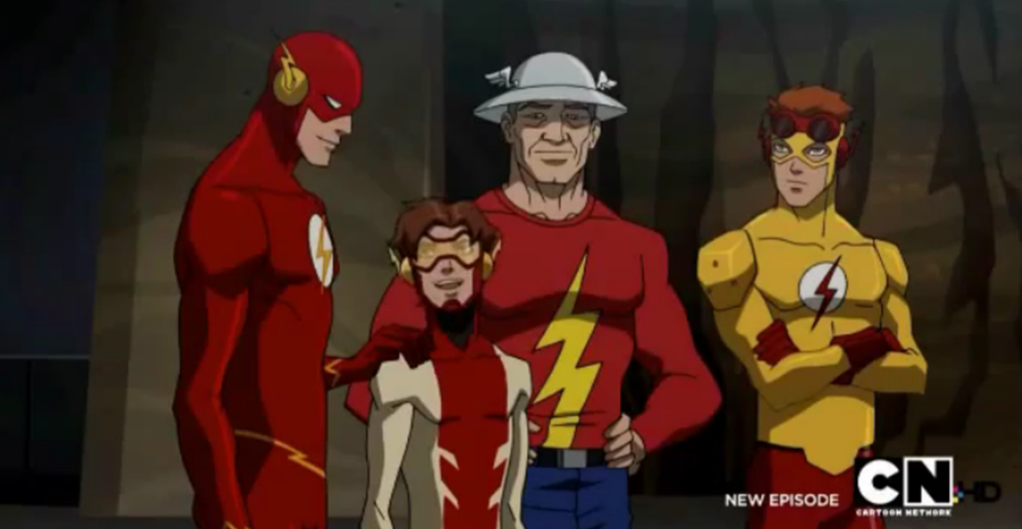 http://insidepulse.com/wp-content/uploads/2012/06/Young-Justice-Invasion-Bloodlines-Speed-Force-Flash-Kid-Flash-Impulse-Jay-Garrick.png