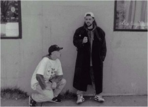 Jay and Silent Bob