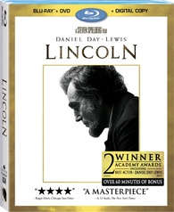 Lincoln-4disc