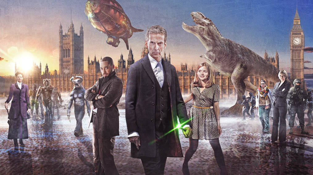 Dr who christmas special 2014 full episode - Austin texas film industry