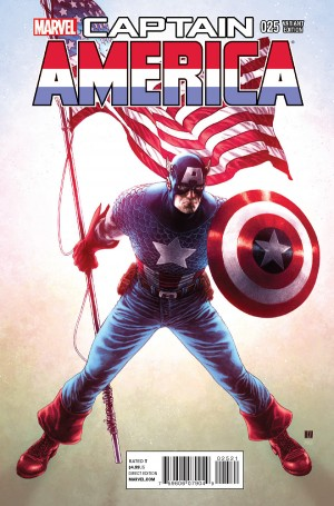 Captain America #25 Avengers Now Spoilers Preview Review 2