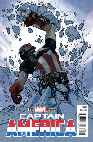 Captain America #25 Avengers Now Spoilers Preview Review 3