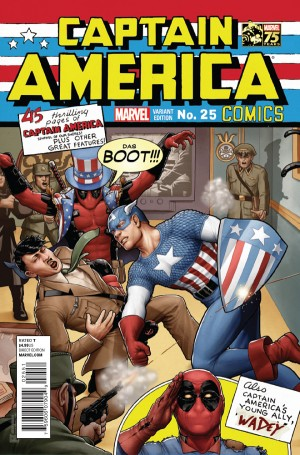 Captain America #25 Avengers Now Spoilers Preview Review 5