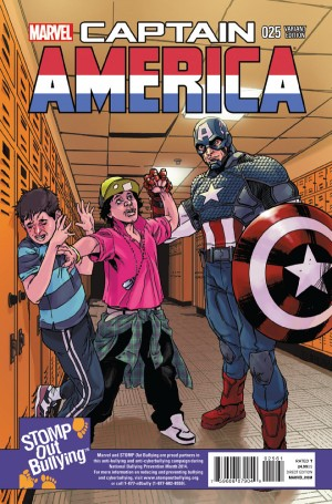 Captain America #25 Avengers Now Spoilers Preview Review 6