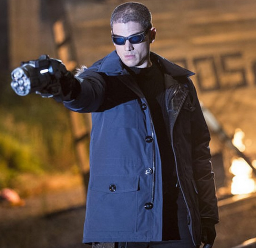 captain cold wentworth miller