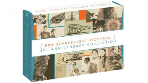 Fox Searchlight Collection