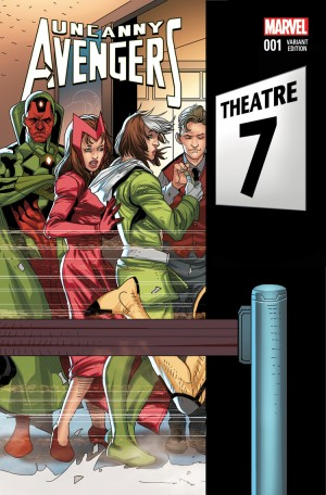 Uncanny Avengers 1 review spoilers 5