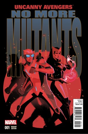Uncanny Avengers 1 review spoilers 6