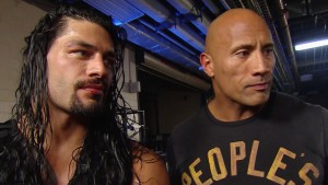 WWE Raw Preview January 26 2015 Roman Reigns and The Rock
