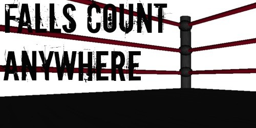fall count anywhere logo