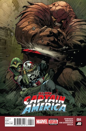 1 All-New Captain America #4