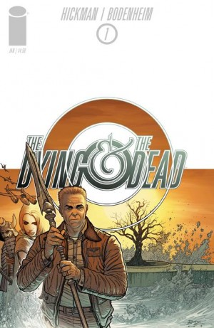 F The Dying and the Dead #1