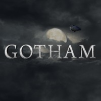 Fox Gotham logo icon