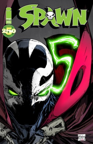Spawn 250 review spoilers 1