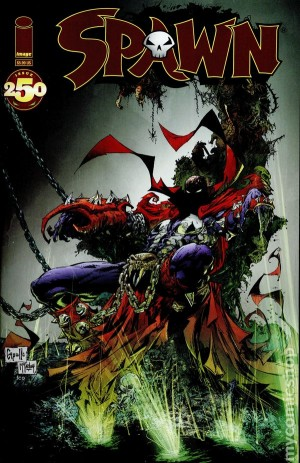 Spawn 250 review spoilers 2