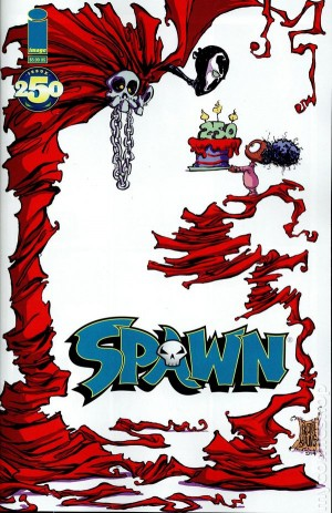 Spawn 250 review spoilers 3