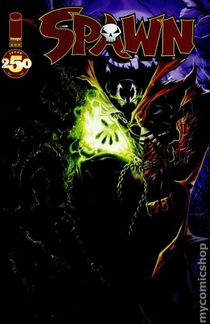 Spawn 250 review spoilers 6