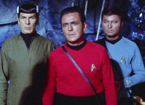 Spock Scotty Bones Star Trek RIP