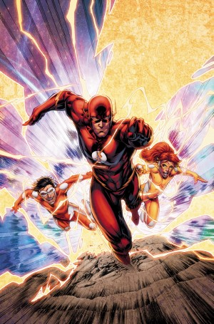 A Convergence Speed Force #1