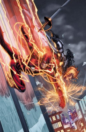 A Convergence Speed Force #2