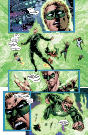 Earth 2 World's End #25 D