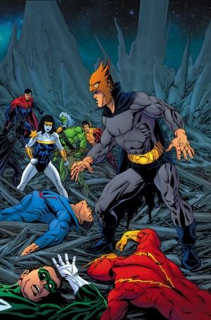 K Convergence Crime Syndicate #2