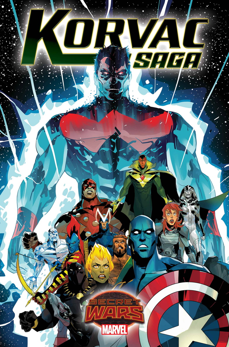 marvel comics adds two more event redux to secret wars