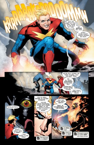 Multiversity Ultra Comics #1 B