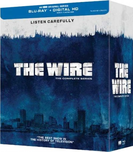TheWire_Complete_BLU