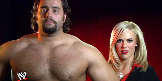 Are rusev and lana dating in real life images