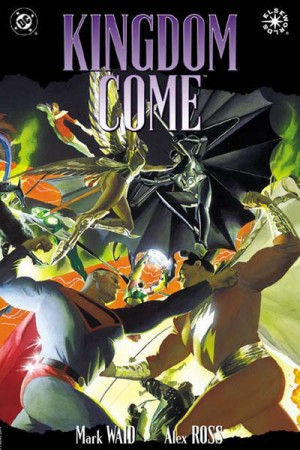4. Kingdom Come