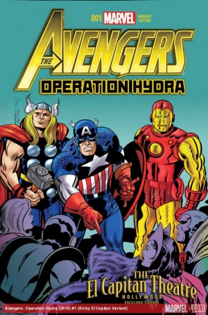 Avengers Operation Hydra review spoilers 3