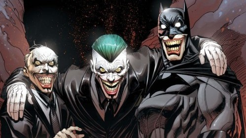 DC Comics Endgame Finale Spoilers & Review: Batman #40 With Batman's &  Joker's Fates Plus Setting Up New Batman For FCBD 2015 Divergence #1?!
