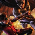 Batman vs Robin 2015