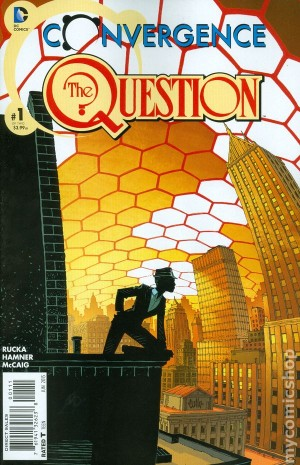 CONVERGENCE - The QUESTION 1