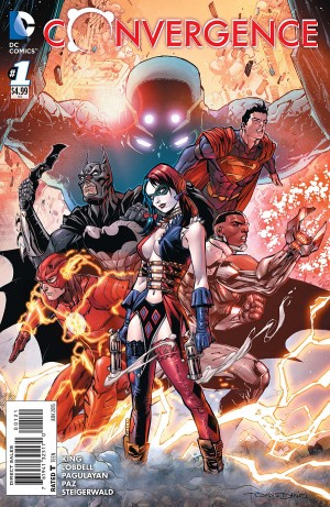 Convergence 1 review spoilers 2
