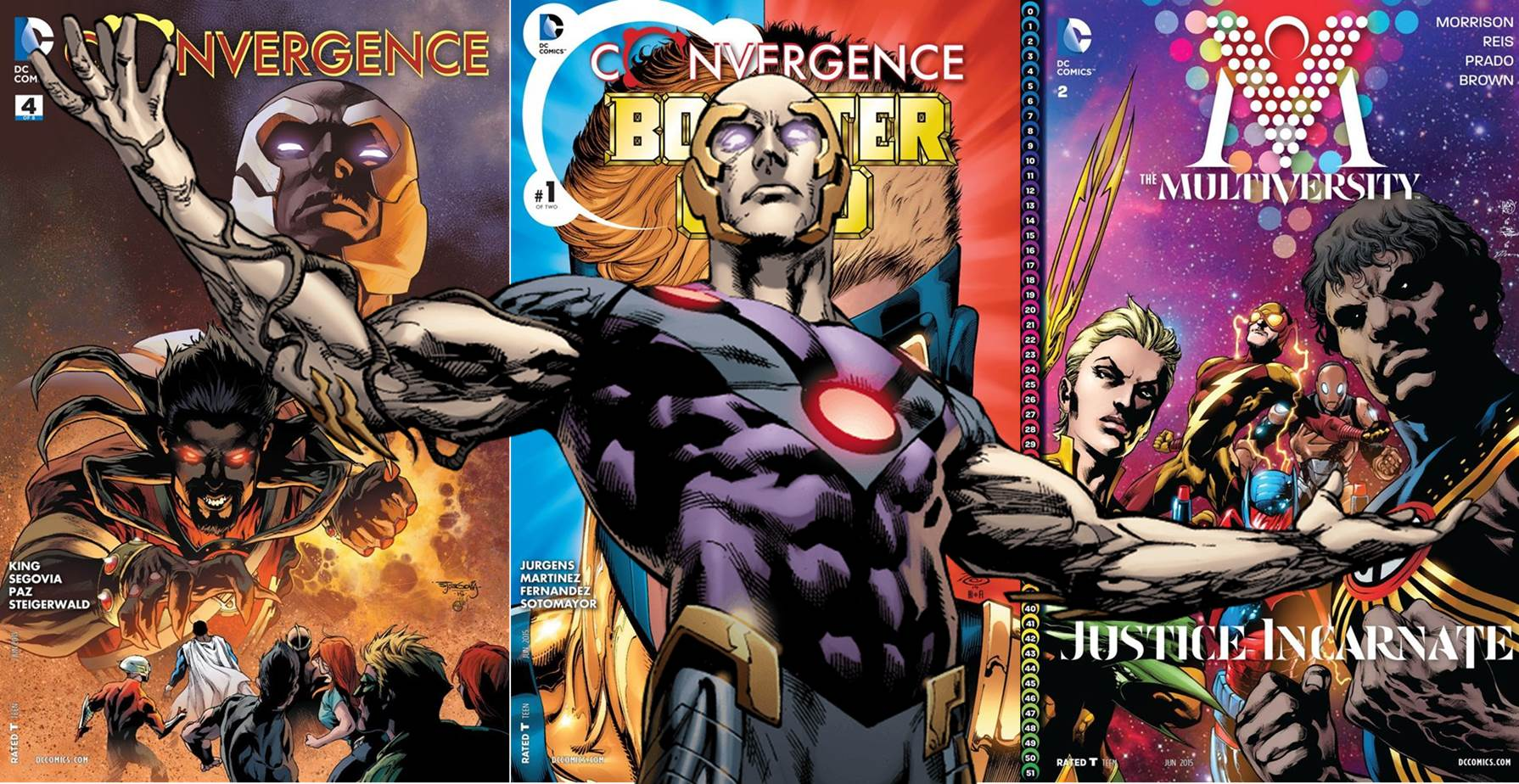 Various Series 4 Issue 4