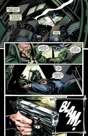 Convergence Suicide Squad #1 Spoilers Preview 4