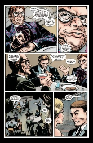 Convergence Suicide Squad #1 Spoilers Preview 6