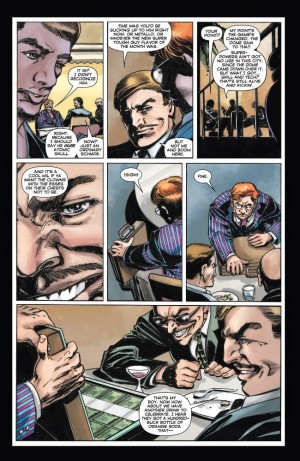 Convergence Suicide Squad #1 Spoilers Preview 7